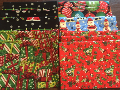 Holiday Pillowcases