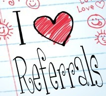Referrals Needed!
