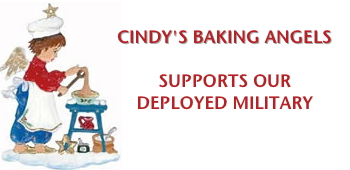Cindy's Baking Angels